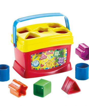 Fisher-Price-plastic-shape-sorters