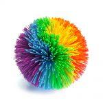 Koosh-ball