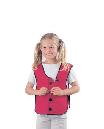 Multi-task-dressing-vest