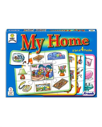 My-home-puzzle