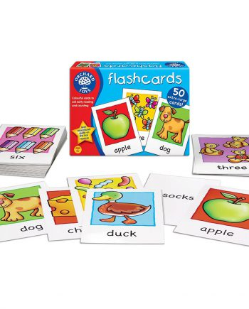 Orchard-flashcards