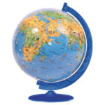 World-Map-3D-Puzzle