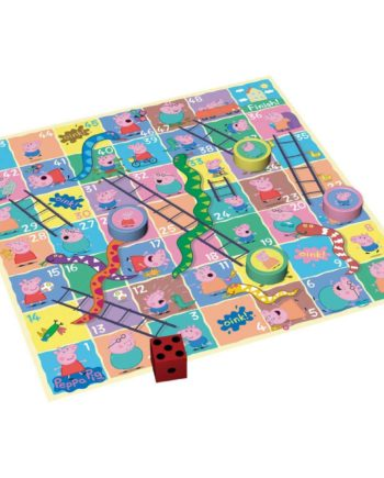peppa-pig-snakes-and-ladders-game
