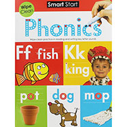 Phonics Work Book