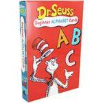 Dr Seuss Alphabet Flashcards