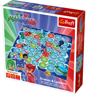 PJ masks game