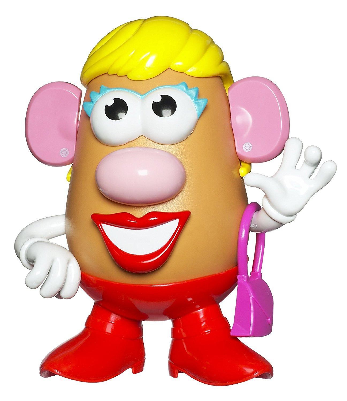 mrs potato head rhimamory